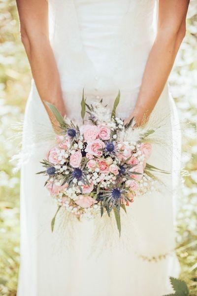 Pinterest : 40 beaux bouquets pour se marier