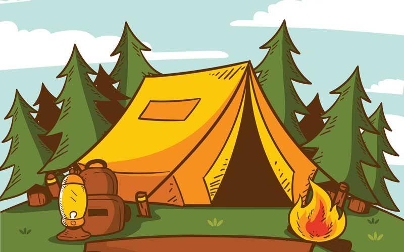 La Concejalia De Juventud Ha Preparado Actividades En Julio Y Agosto Para Los Ninos Y Ninas Desde 4 Anos Un Campament Urbano Actividades Para Ninos Campamento
