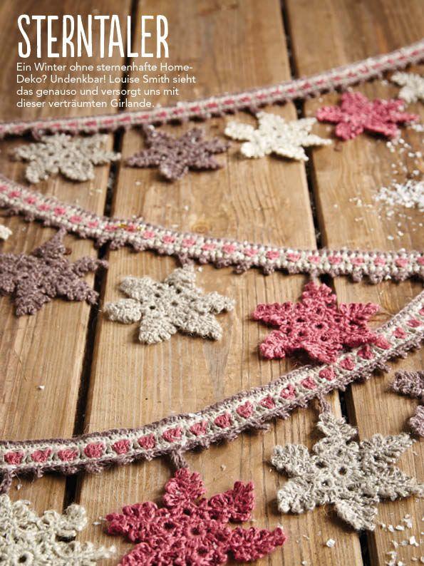 Simply Häkeln Heft 012016 Diy Pinterest Ganchillo Und Navidad