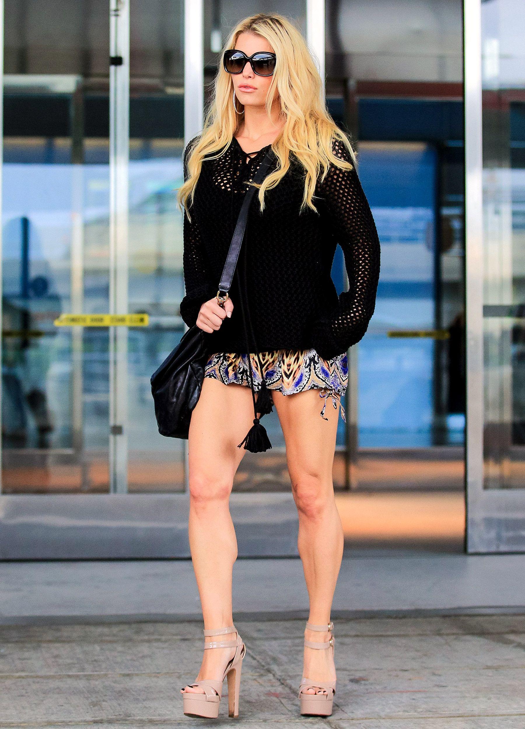 2019 year for lady- Tipsfashion Fashion challenge bike shorts
