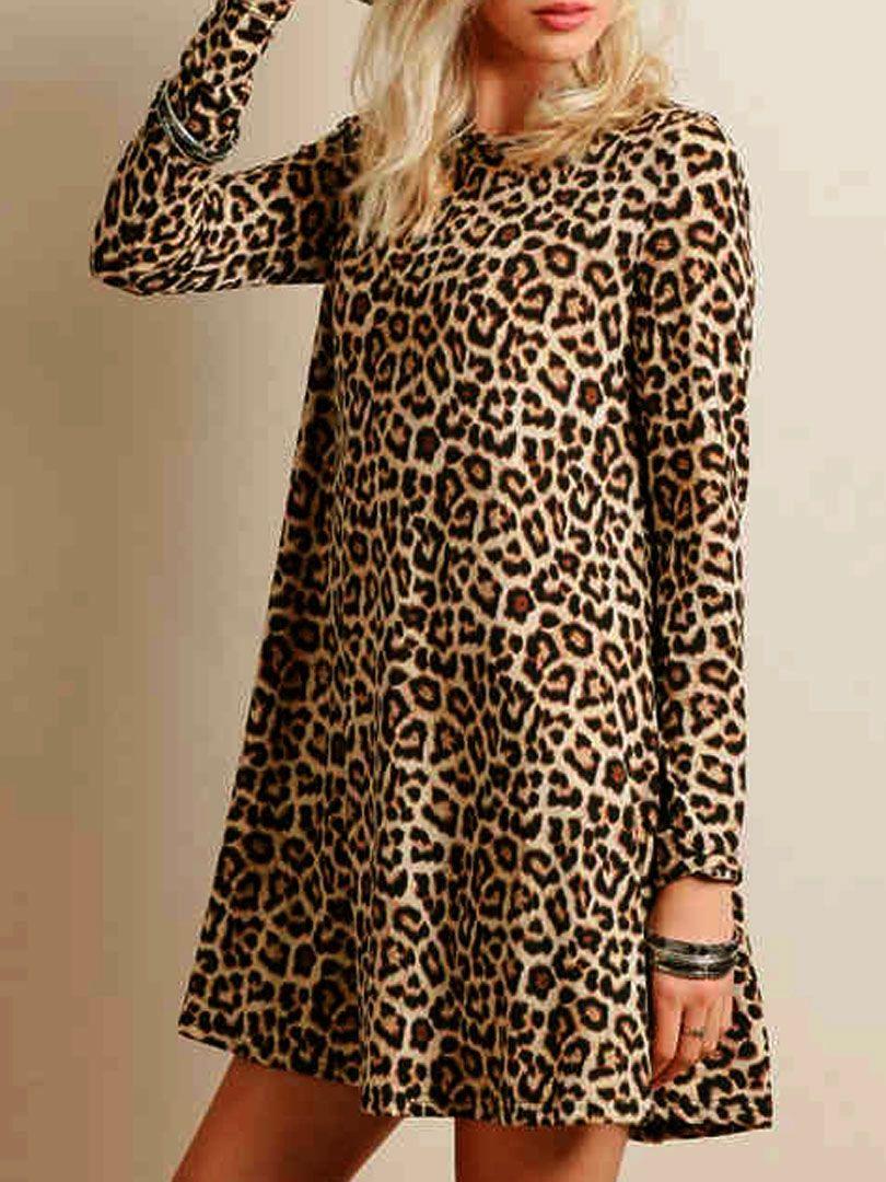 Dresses | Prom Dresses and Maxi Dresses. Leopard Print ...