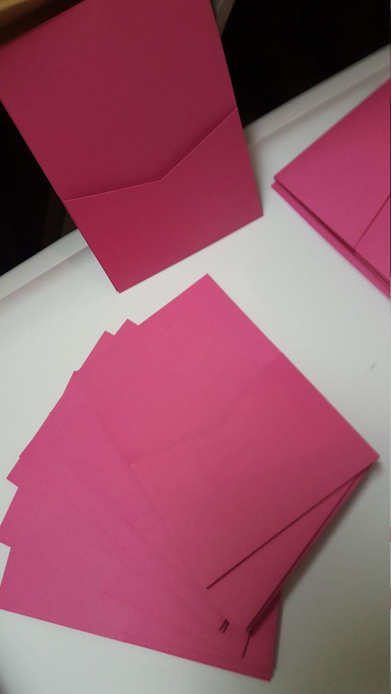 Pink Shimmery or Matt Pink 5\