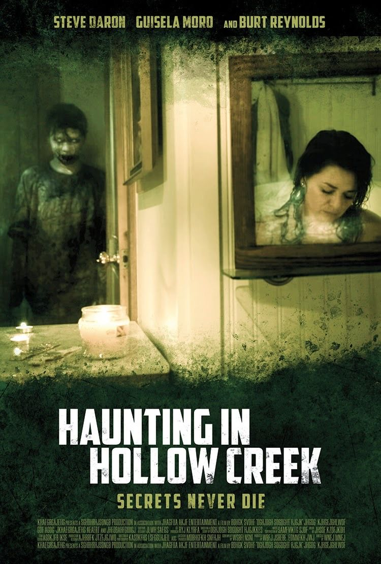 Haunting In Hollow Creek With Images Horror Movies Upcoming
