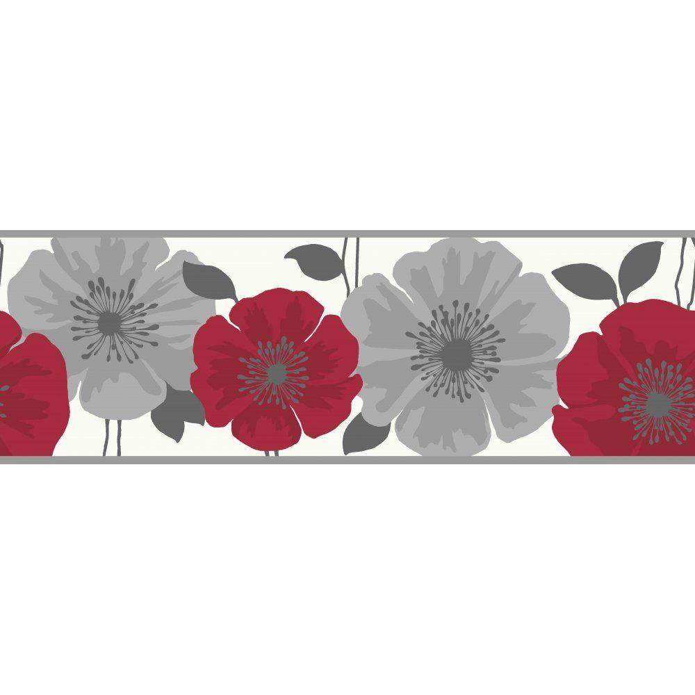 gray and cream wallpaper border view all fine decor view
