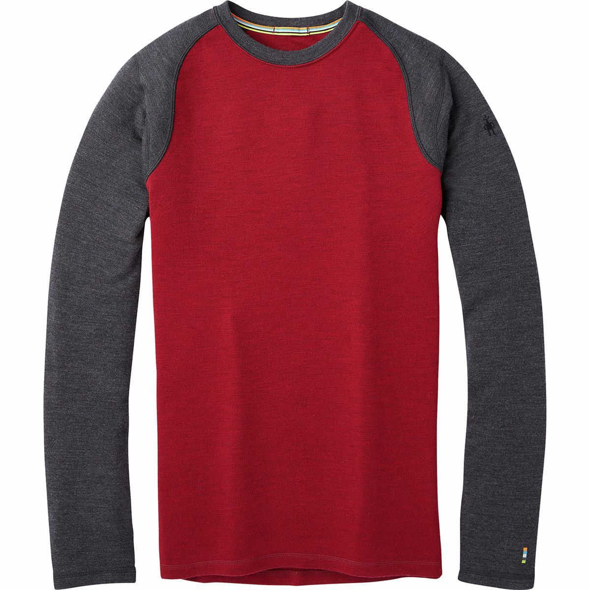 Merino 250 Baselayer Crew - Men's #manoutfit