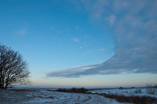 Ameland, Winter