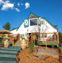 See Deer Creek Valley Ranch Wedding and Event Venue on ...