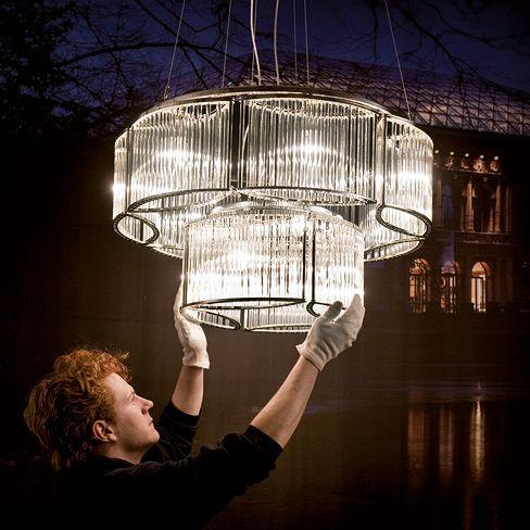 Kronleuchter Design design leuchte stilio individuelle kronleuchter chandeliers