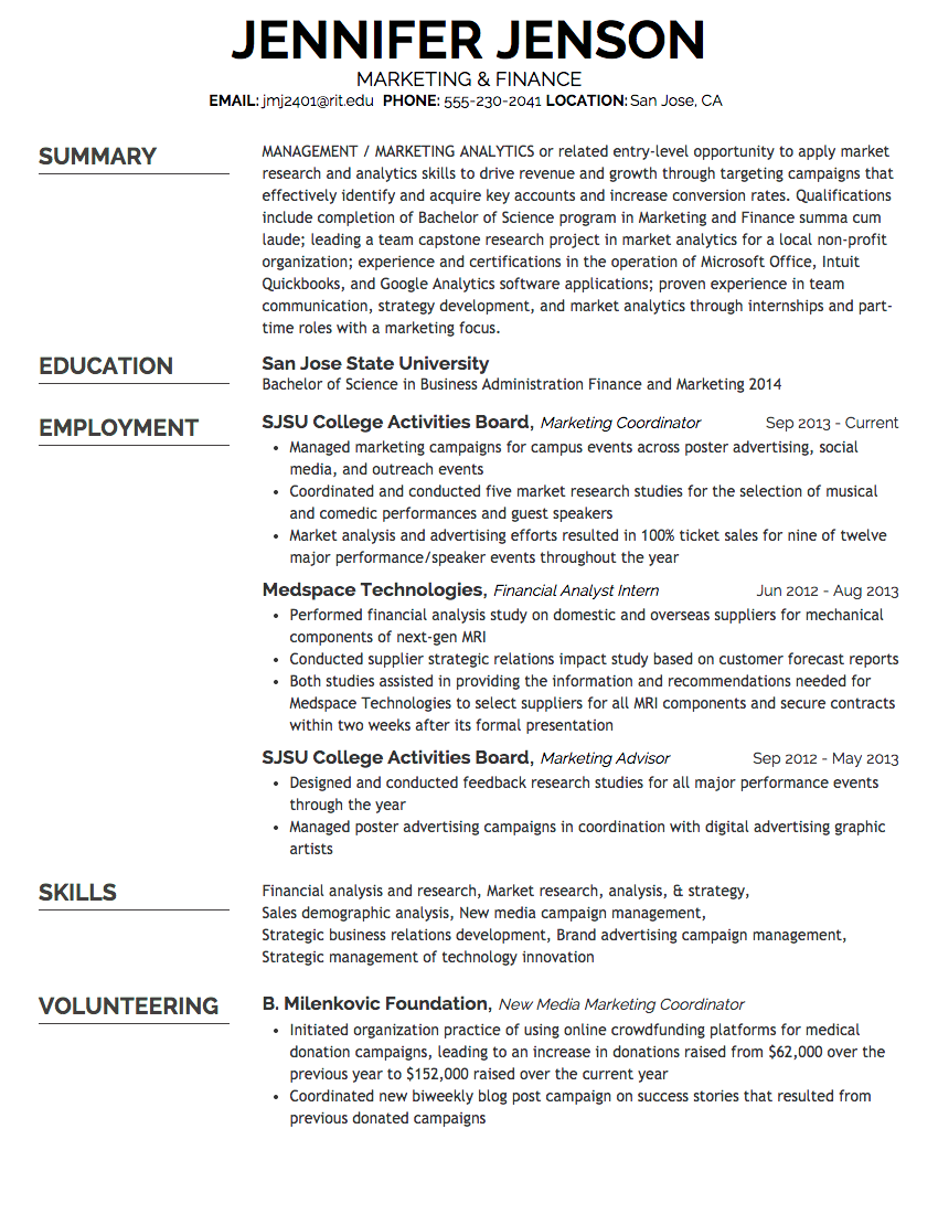Creddle | jobs /resume/cover letter stuff | Pinterest | Job resume ...