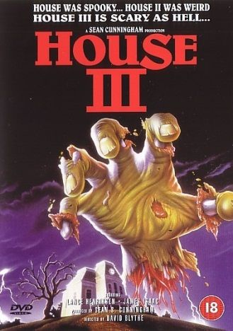 House III: The Horror Show (1989) - Review, rating and Trailer