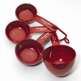 Kitchenaid Measuring Cups Kitchen Aid Kitchenaid Classic Measuring Cups