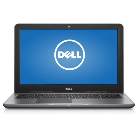 Dell Inspiron 15 5000 i5567 15 6 inch Laptop, Windows 10