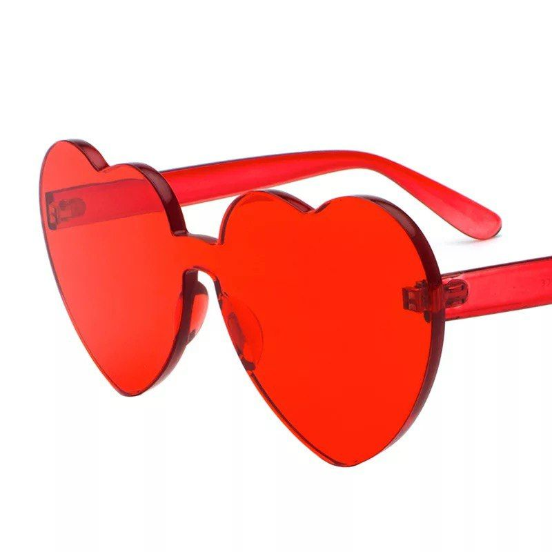 93ec466b21b Love Designer Sunglasses For Woman And Man Red Reflective Fashion Cheap  Oversize Plastic Shades Yellow Wholesale