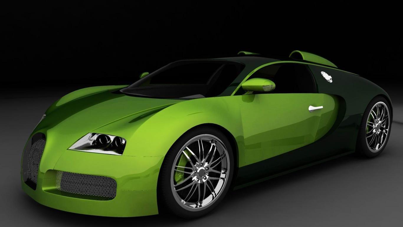 Gambar Wallpaper 3d Cars | Gambar DP BBM