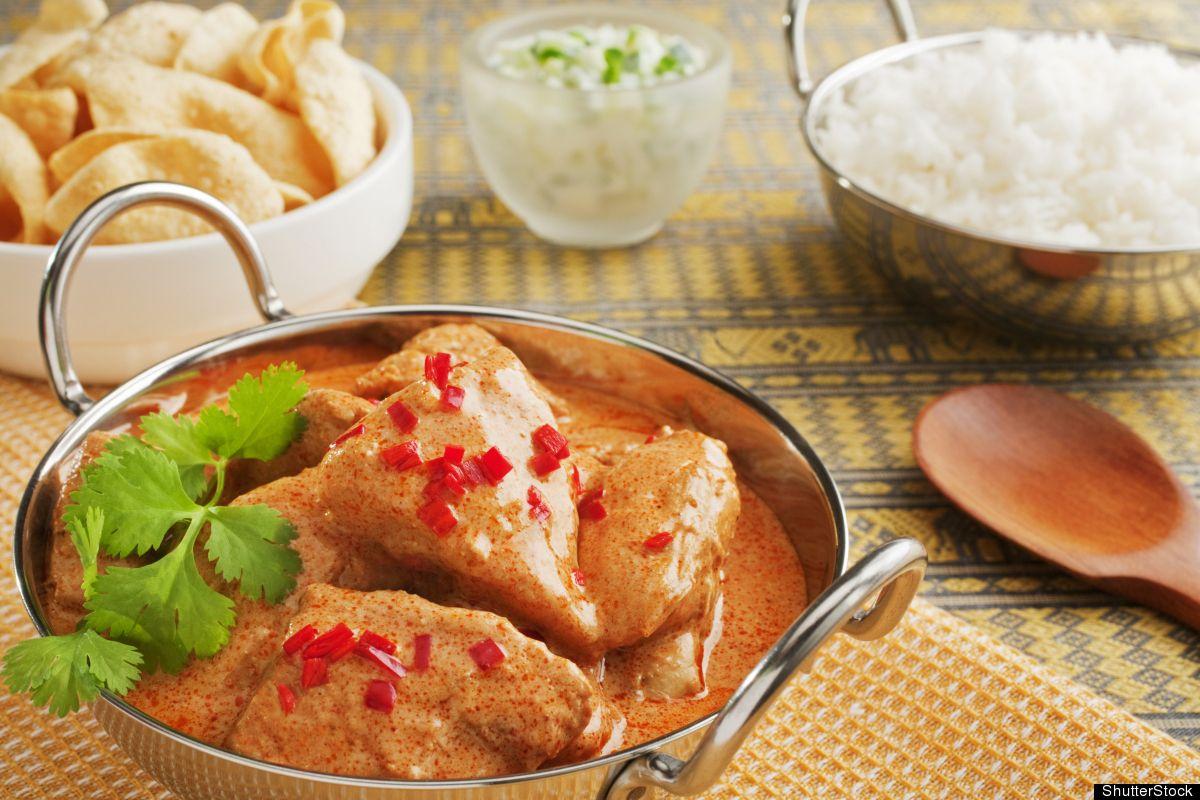 Image by Viola C. on 饗 Chicken recipes, Punjabi chicken