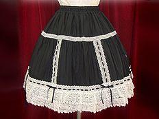 My skirt <3