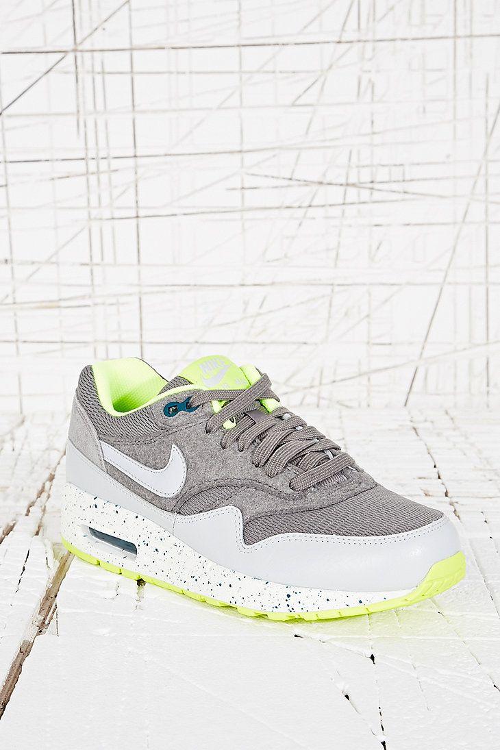 new product 37b53 4920c Nike Air Max Premium Vintage in Grey Nike Donna, Nike Free Run, Scarpe Da