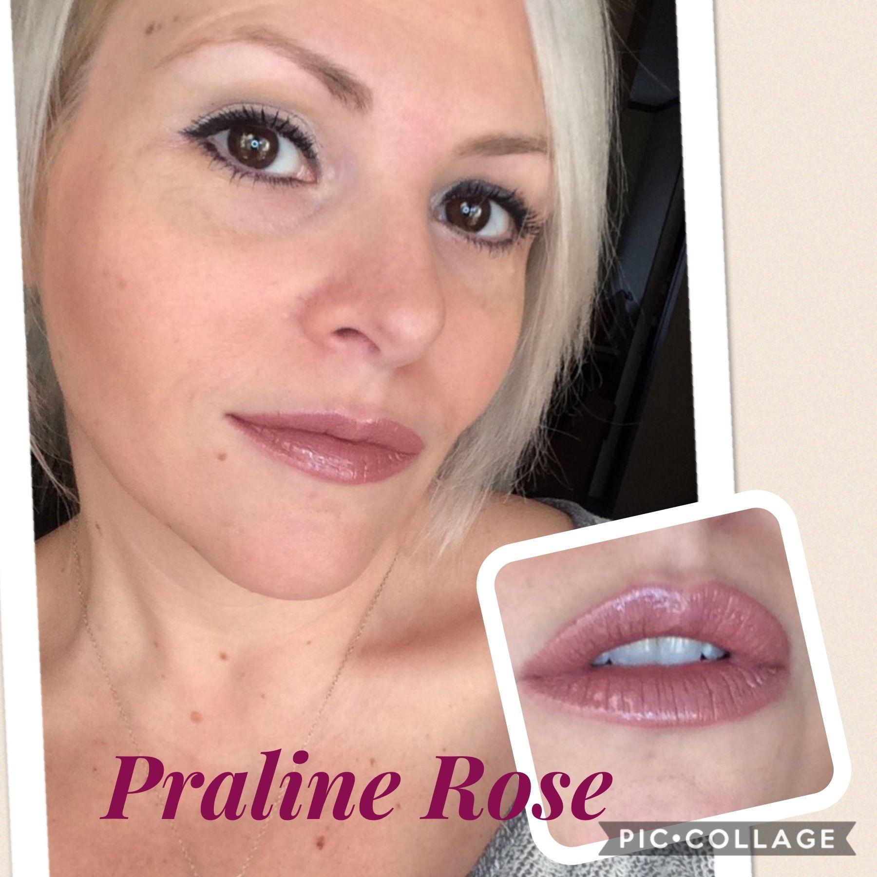 Lipsense Praline Rose Slubne Suknieinfo