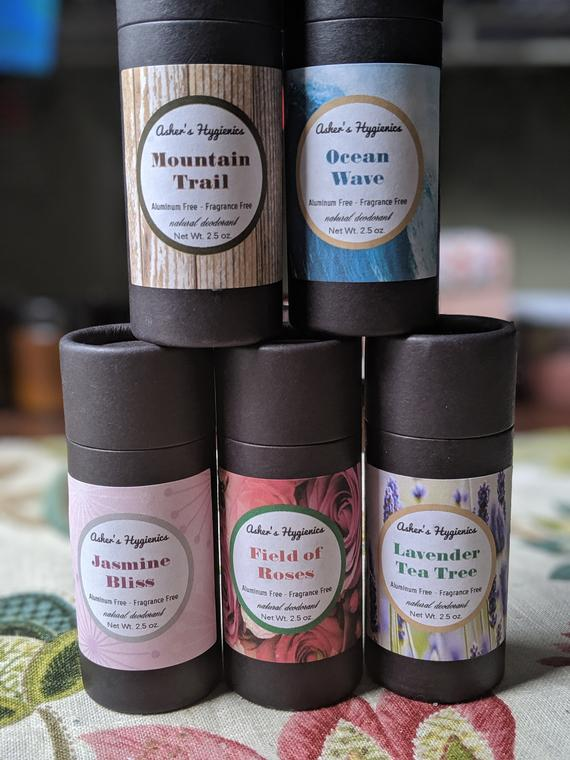 Amazing Eco-friendly Deodorant | Products | Deodorant, Best natural