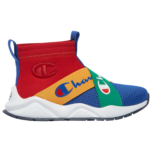Casual running shoes, Champion sneakers