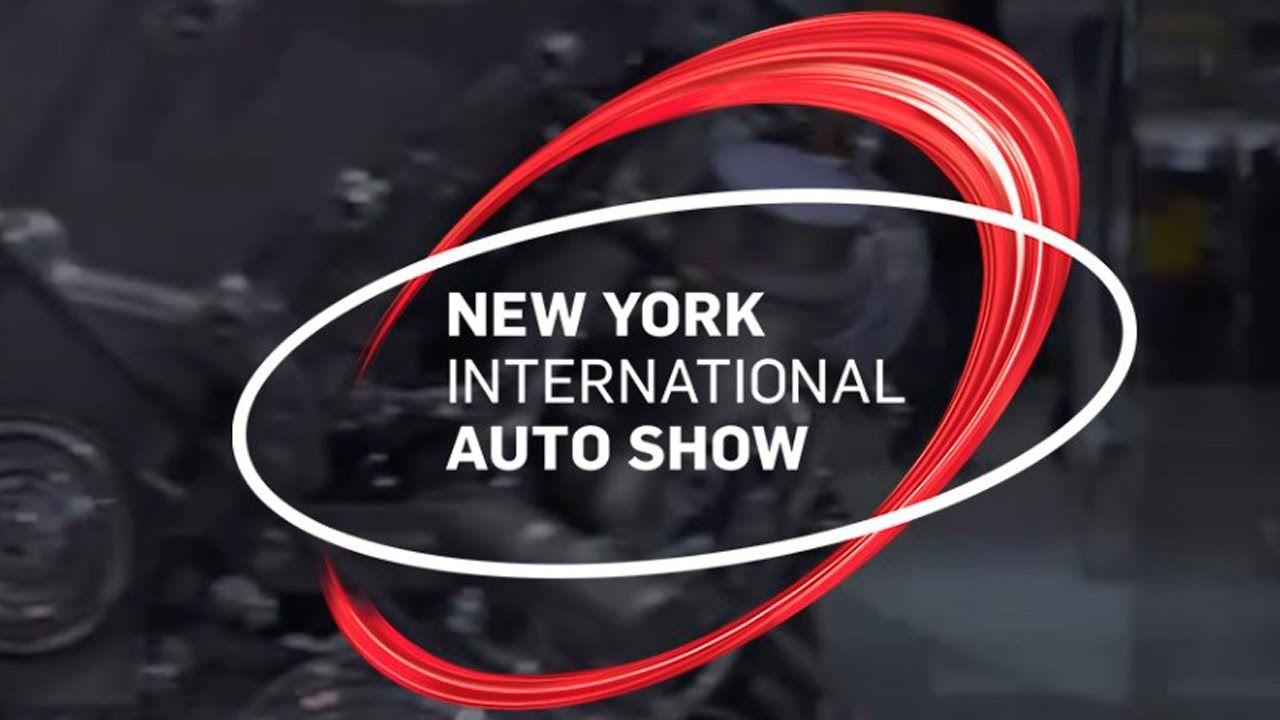 Autoshow de Nueva York 2017 todas las novedades para México | Autocosmos