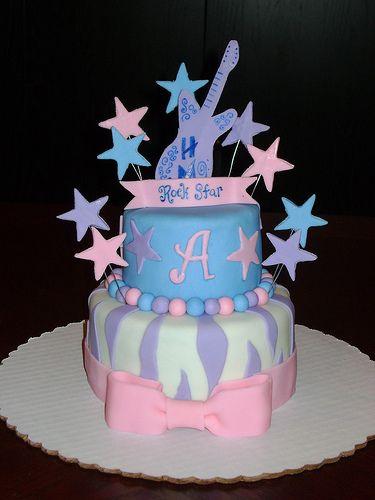 Miraculous Hannah Montana Cakes Mit Bildern Geburtstagsideen Idee Geburt Birthday Cards Printable Inklcafe Filternl