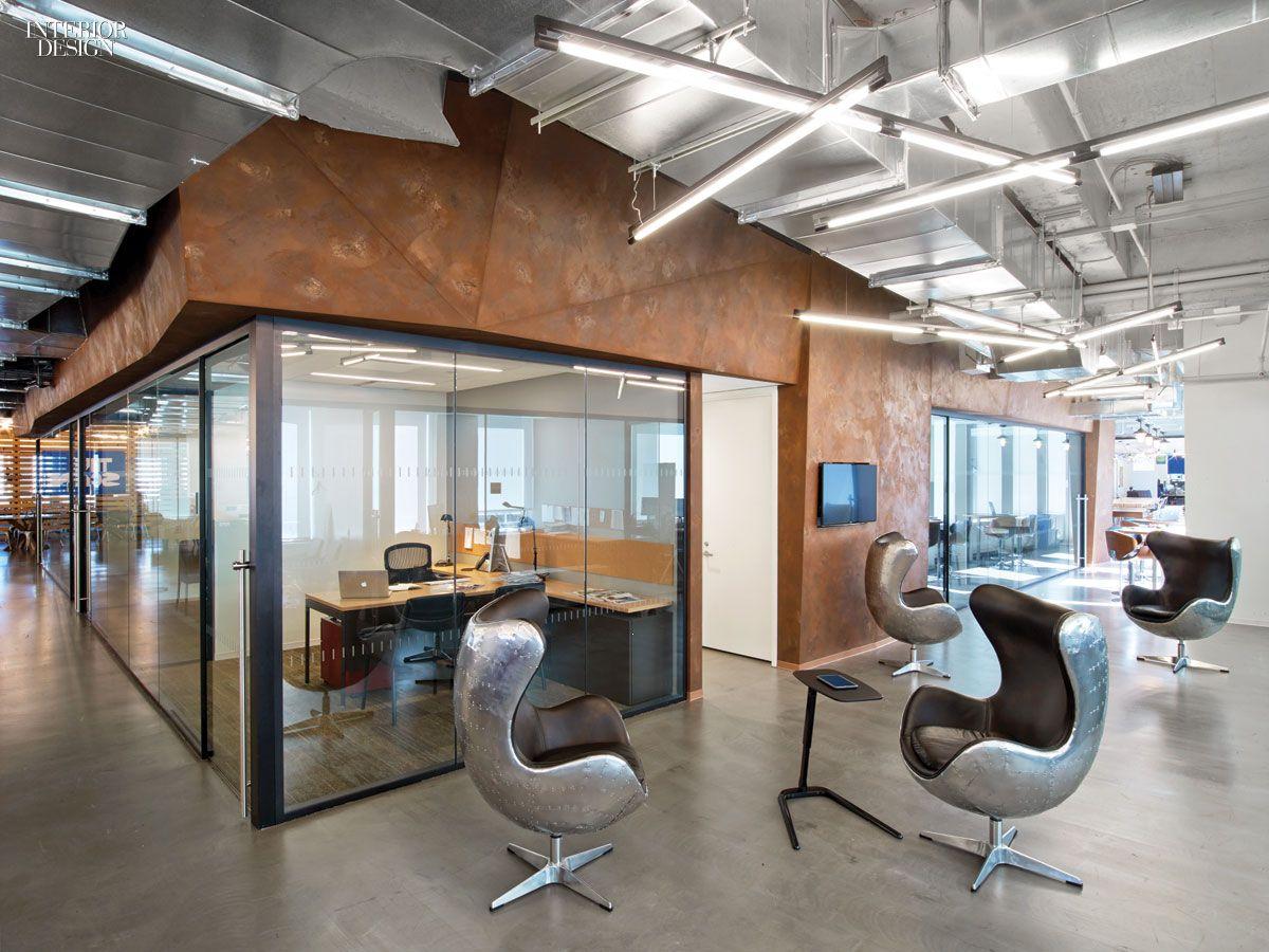 Interior Design Magazine Corporate Interiors Corporate Office Design Office Space Design