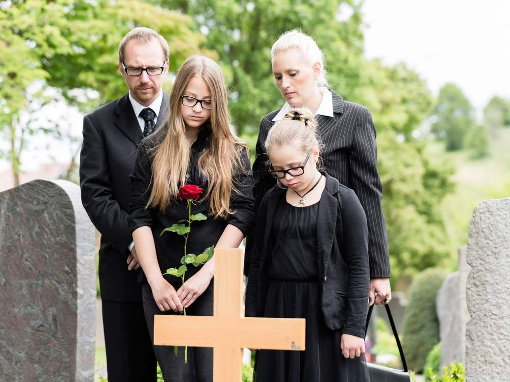 A funeral director would never tell you these insider tips