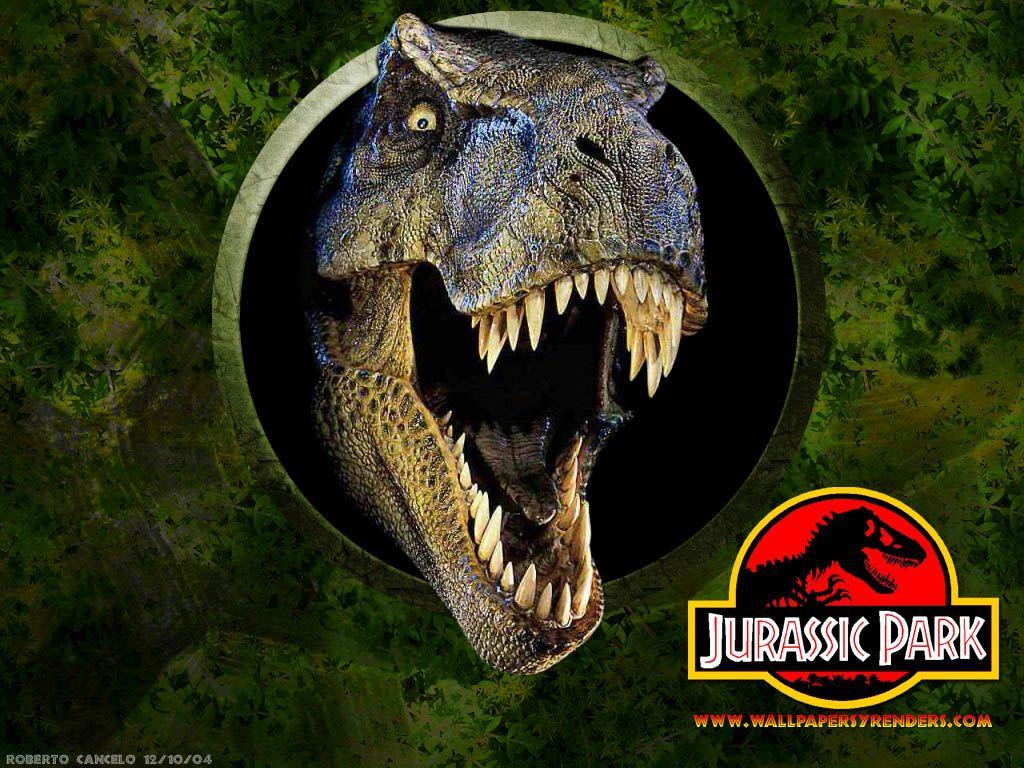 Jurassic Park Wallpaper Prime 1 Studio Tyrannosaurus Rex 1993 15 26962234 Fanpop