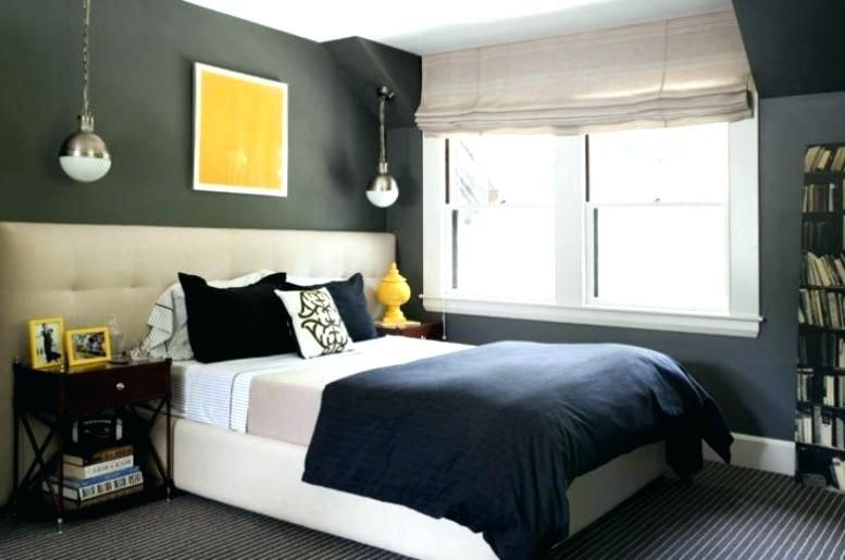 Image Result For Young Adult Male Bedroom Ideas Blue Bedroom