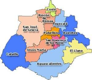 Aguascalientes Mexico Aguascalientes Tierra de la gente buena