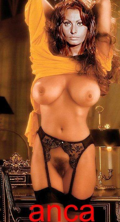 Sasha p nude
