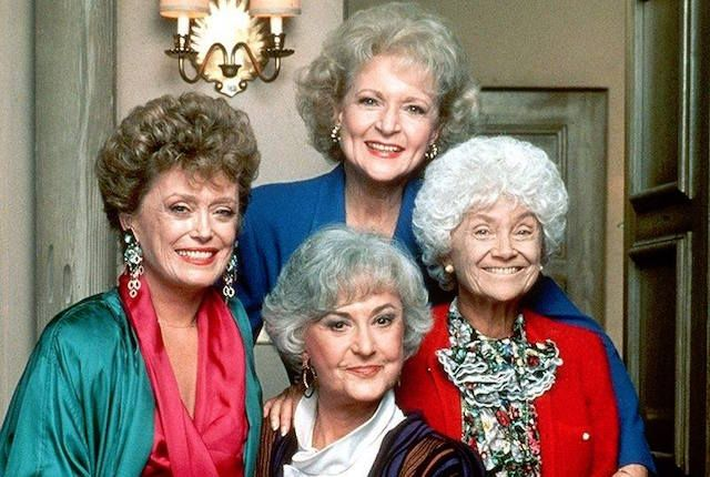 11 Golden Girls References Explained For Younger Viewers Golden