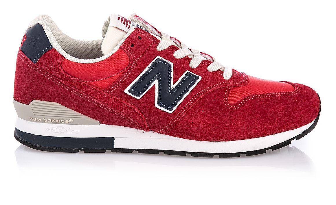New Balance Herren Sneaker Mrl 996 Rot Gesehen Www Sailerstyle Com Sneaker Herren Turnschuhe New Balance