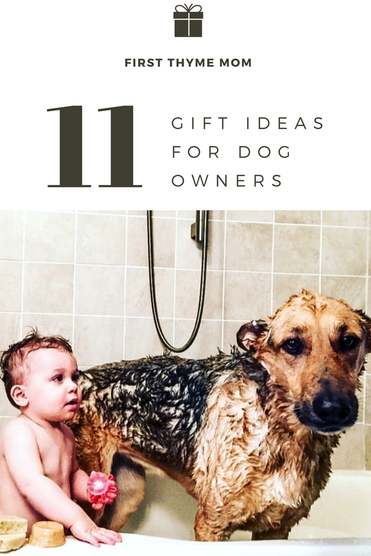 11 Gift Ideas For Dog Owners And Pet Lovers What To Get Someone Who Has A