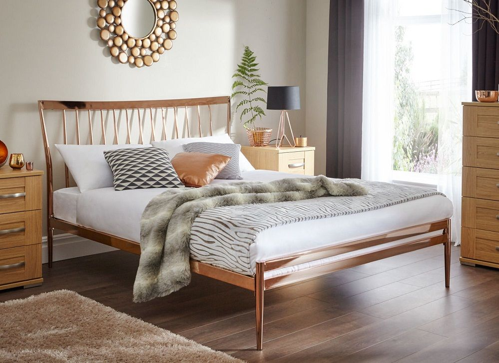 Image Result For Spray Painting Metal Bed Frame Get Crafty