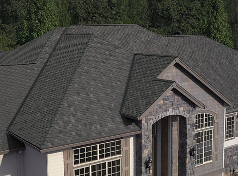 Best Foroc Comoc Ww Granite H1 Uu 038Rr Jpg With Images Architectural Shingles Roof Shingles 400 x 300