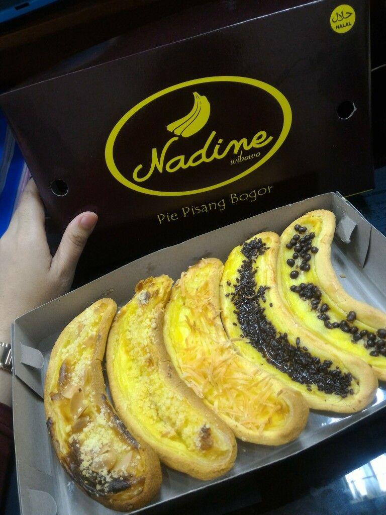 Sumpe Deeee Pie Pisang Bogor Ini Endeus Surendeus Resep Resep Kue Kue
