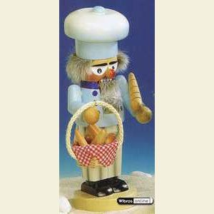 The Baker Steinbach Nutcracker
