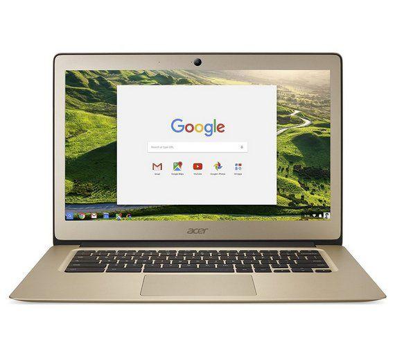 Acer ChromeBook 11.6inch (2015) Celeron 1007U 2 GB