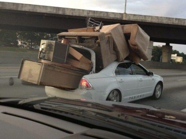 Moving sandhillsmoving humor memes fails car auto