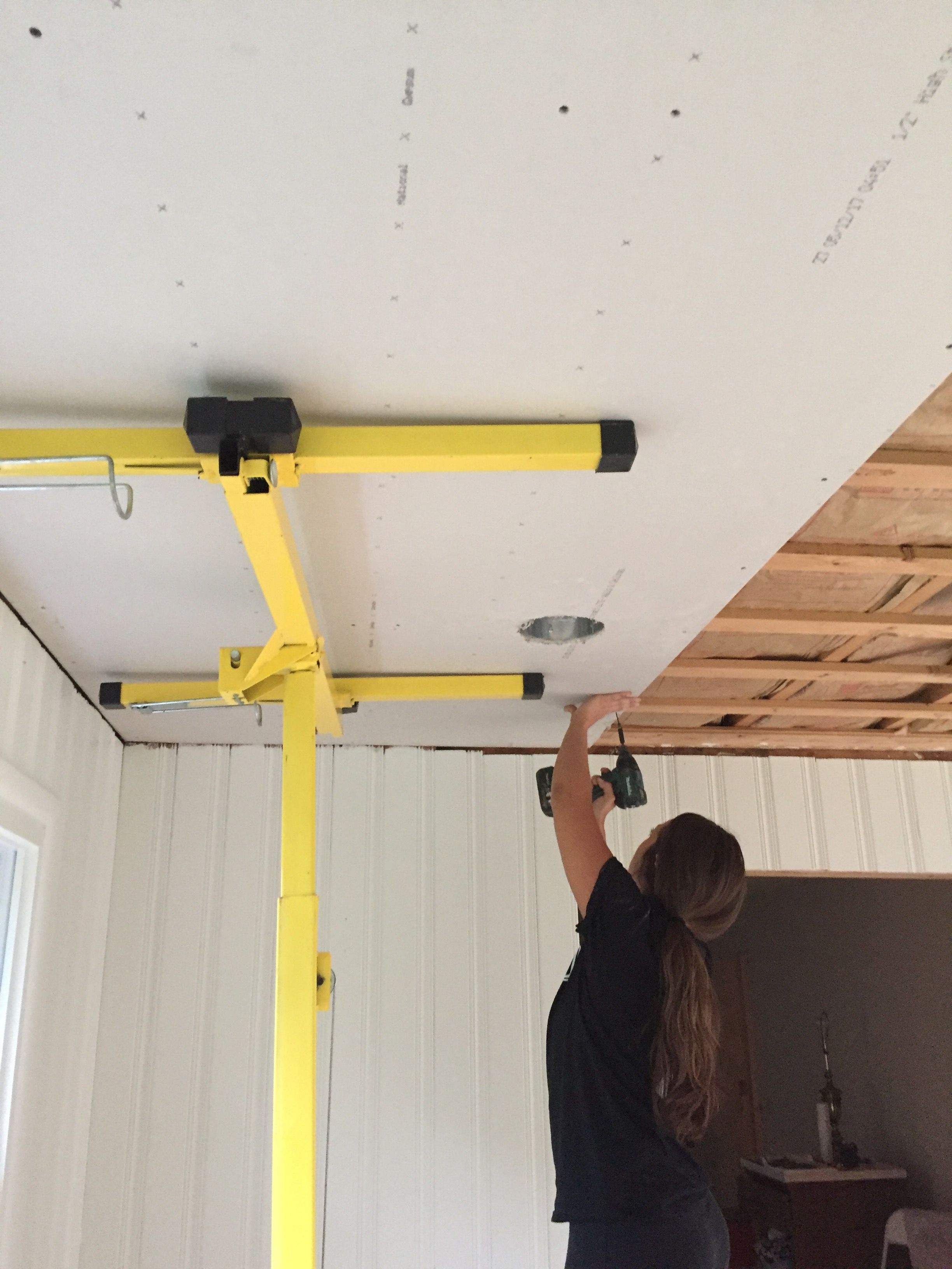 Drywall our house pinterest