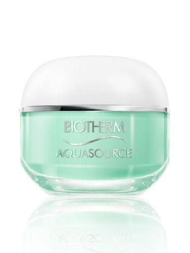 Biotherm Aquasource Cream -kosteusvoide normaali- ja sekaiholle 50 ml | Kasvojenhoito | Stockmann.com