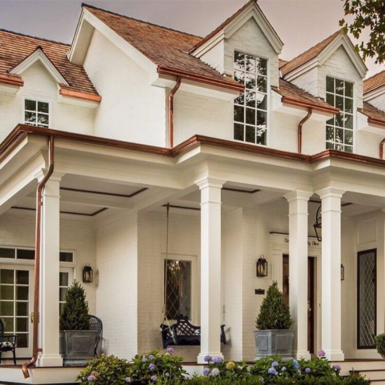Best Slurried Brick Copper Etc Foxgroupconstruction Brown 400 x 300