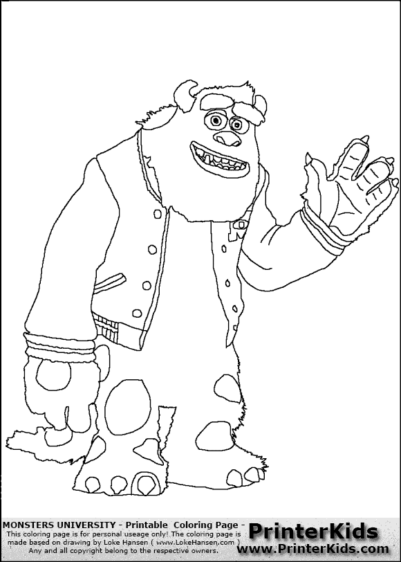 movie theme coloring pages - photo#41