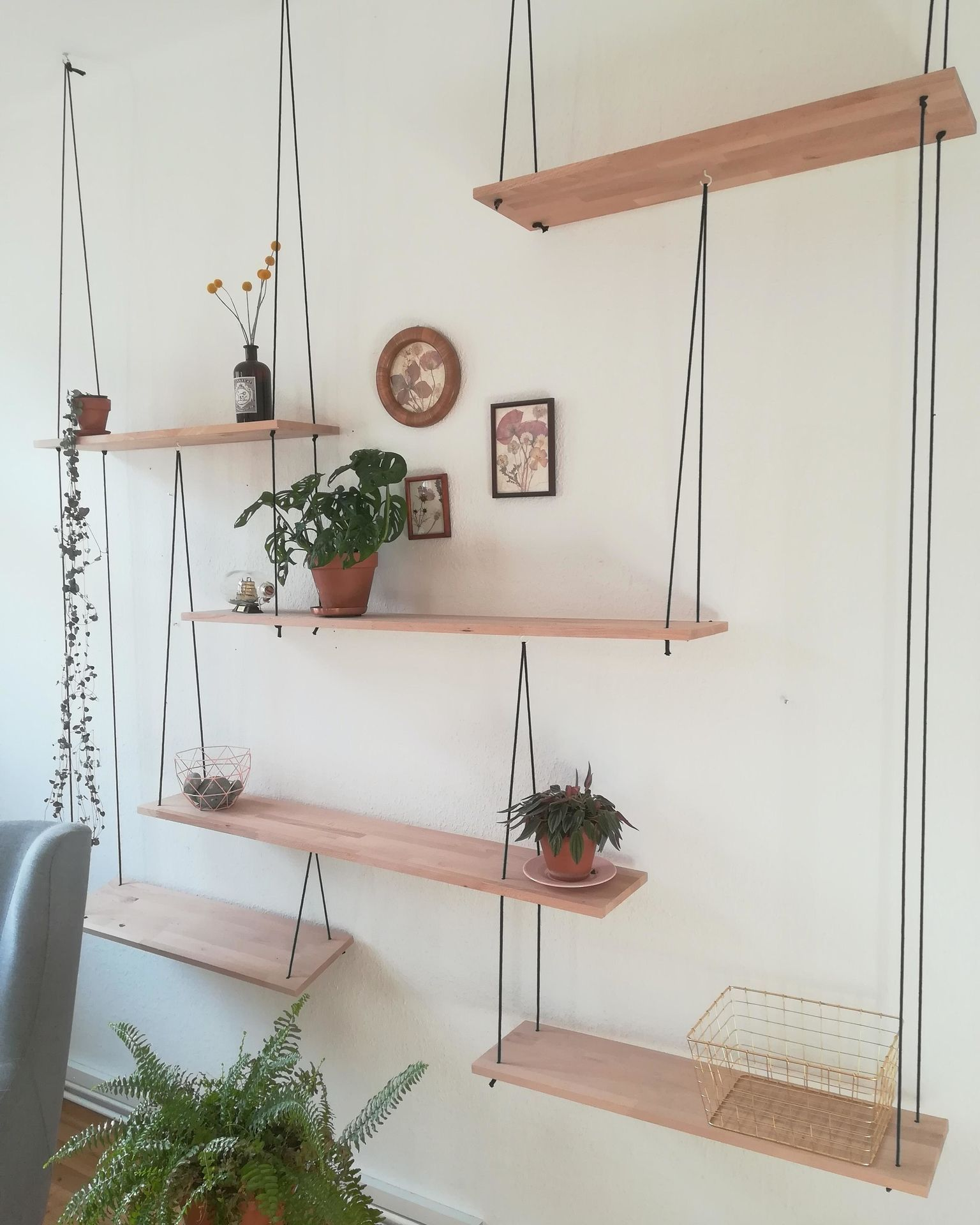 Regale Selber Bauen Diy Regal: Individuelle Regale Selber Bauen, So Geht's! - #bauen #diy #gehts #individuelle #regal #regale #selber #s… | Diy Shelves, Build Your Own Shelves, Shelves