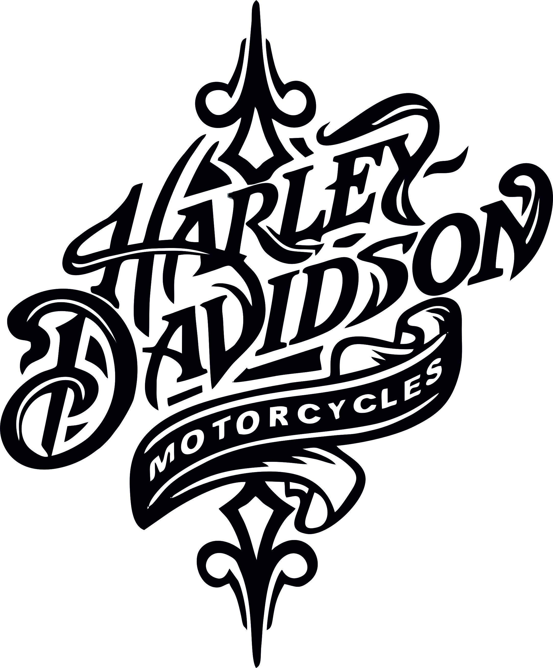 Pin On Harley Davidson Logo