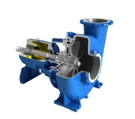 Horizontal Vortex Pump Vap Ees China Pump Manufacturers Industrial Pumps System Solution Fire Fighting Pumps Ductile Iron Pumps