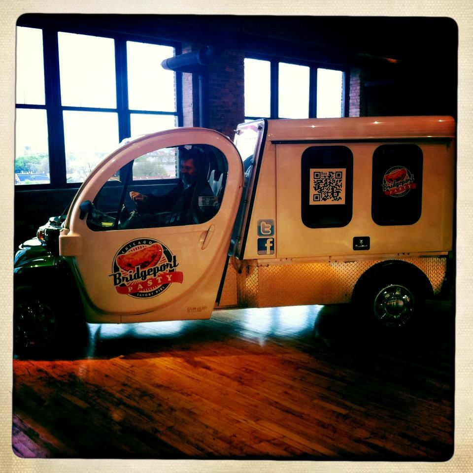 Ever wanted a food truck at you event well at the