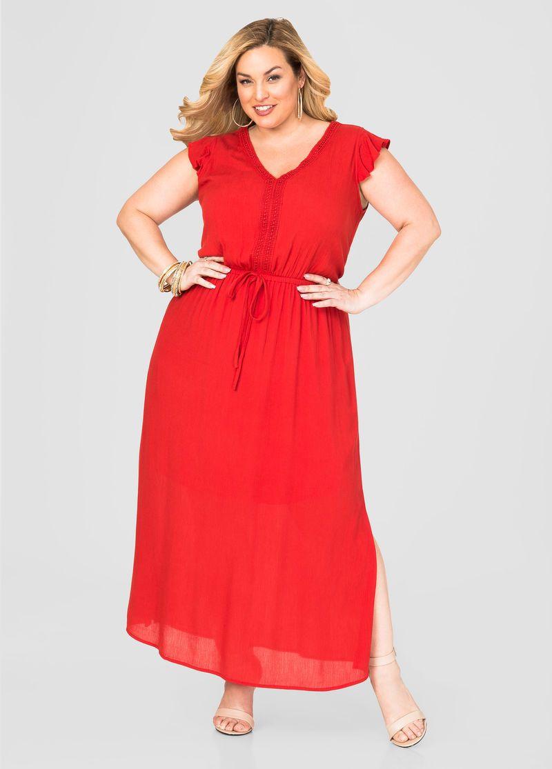 Boho Embroidered Maxi Dress Plus Size Dresses Ashley Stewart 010 82508m Plus Size Dresses Embroidered Maxi Dress Plus Size Maxi Dresses [ 1115 x 800 Pixel ]